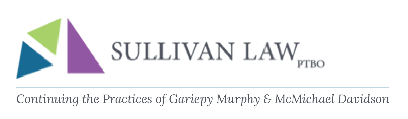 Sullivan Law Logo